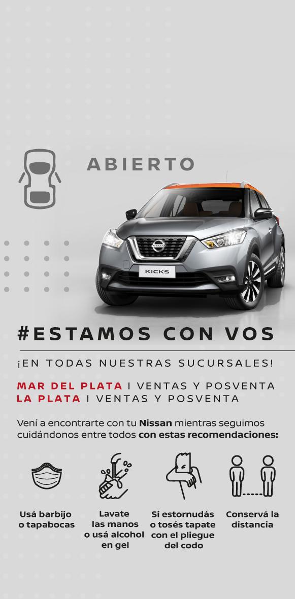 Cityssan Concesionario Oficial Nissan
